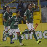 Marathón le gana 2-0 al Vida y sigue invicto, su próxima víctima será Olimpia
