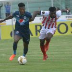 Motagua sufre para derrotar 2-1 a Real Sociedad