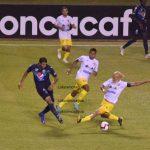 Motagua empata 1-1 con Managua FC y clasifica a cuartos de Liga Concacaf