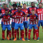 Pedro Troglio confirma el 11 titular de Olimpia ante Forge FC