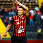 Roger Rojas deja el Alajuelense y se va al fútbol de Azerbaiyán