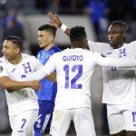 La Selección de Honduras jugará con Puerto Rico en Tegucigalpa