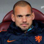 Wesley Sneijder se retira del fútbol y pasa a ser directivo del Utrecht neerlandés