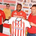 Real Sociedad presenta a Wilson Palacios como nuevo refuerzo