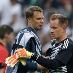 Bayern Múnich exige que Neuer sea titular en Alemania o no prestará más jugadores