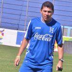 Arnold Cruz nombrado técnico interino de la Sub-20