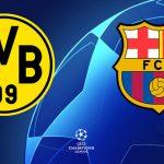 Barcelona enfrentará sin Messi al Borussia Dortmund