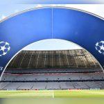 San Petersburgo, Múnich y Wembley sedes de las finales de la Champions en 2021, 2022 y 2023