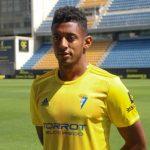 Anthony Lozano dice que el Cádiz fue su «opción más clara»