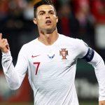 Portugal golea 5-1 a Lituania con póker de Cristiano Ronaldo