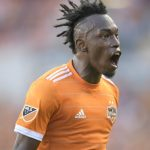 Alberth Elis anota en el triunfo del Houston Dynamo sobre el Orlando City