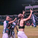 Honduras remonta y vence 2–1 a Chile en el Olímpico (VÍDEO)