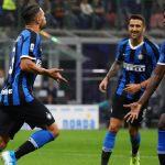 Inter vence a Lazio y sigue firme en el liderato de la Serie A