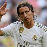 Luka Modric se une a la plaga de lesionados en el Real Madrid