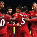 Liverpool vence al Chelsea y sigue imparable en la Premier League