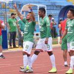 Marathón derrota 2-1 a Motagua y es líder del torneo Apertura
