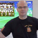 MisterChip advierte por qué Honduras no debería jugar amistoso con Chile