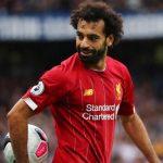 Las letras mayúsculas le quitaron votos en premio The Best a Mohamed Salah