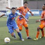 Motagua vence a la UPNFM con solitario gol de Marcelo Estigarribia