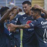 Motagua le gana 3-1 a la UPNFM y sigue en la cima del torneo Apertura