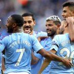 Manchester City humilló 8-0 al Watford en la Premier League