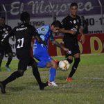 Motagua vence 1-0 al Honduras Progreso y queda a tres puntos del liderato