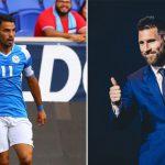 ¡POLÉMICA! Capitán de Nicaragua asegura que no votó por Messi para The Best