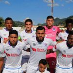 El 11 de Olimpia ante Comunicaciones en la Liga Concacaf