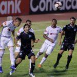 Olimpia le gana 2-0 a Comunicaciones y se acerca a las semifinales de Liga Concacaf