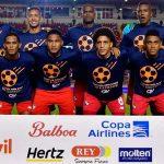 Selección de Panamá hizo un papelón ante Bermudas