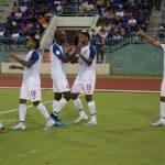 Panamá golea de visita a Bermuda en debut del «Tolo» Gallego