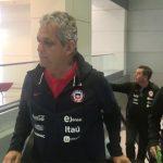 Reinaldo Rueda abandona rueda de prensa molesto por una pregunta de un periodista