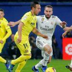 Bale salva al Real Madrid en Villarreal
