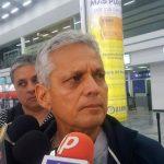 Reinaldo Rueda: «Es muy emocionante volver a Honduras»