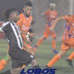 La UPNFM derrota 3-2 al Honduras Progreso en Choluteca