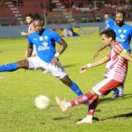 Vida golea 3-0 al Honduras Progreso en La Ceiba