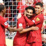 Liverpool sigue imparable en la Premier League
