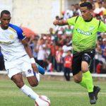 Olimpia derrota 2-1 al Real de Minas en Danlí