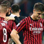 AC Milan vive complicada situación financiera