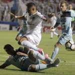 Suspenden partido entre Olimpia y Alianza por Copa Premier Centroamericana