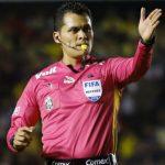 Árbitro mexicano Jorge Pérez pitará el partido entre Motagua y Alianza