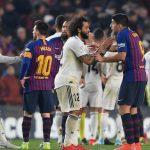 Clásico Barcelona-Real Madrid es aplazado y la Liga decidirá cuando se juega