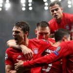 Bayern Múnich humilla 7-2 al Tottenham