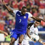 Costa Rica y Haití empatan 1-1 en Liga de Naciones Concacaf
