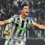 Cristiano Ronaldo rescata a la Juventus