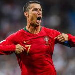 Cristiano Ronaldo alcanza su gol 700 en su carrera al marcarle a Luxemburgo rumbo a la Eurocopa