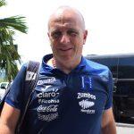 Fabián Coito: «Debemos hacer un buen partido y ganarlo»