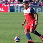 Bryan Acosta marca gol pero Dallas queda eliminado en los Playoffs de la MLS