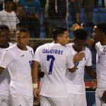 Concacaf felicita a Honduras y le da la bienvenida a la Copa Oro 2021