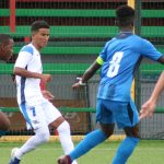 La Selección de Honduras pierde ante Nicaragua en su debut en el Torneo Uncaf Sub-18